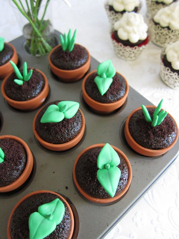 12 Easy And Adorable Easter-Themed Snack Ideas   Bored Panda