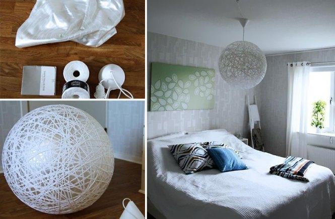 Creative Diy Lamps Chandeliers 20