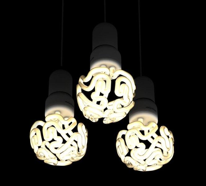 Creative Lamps Chandeliers 25 1