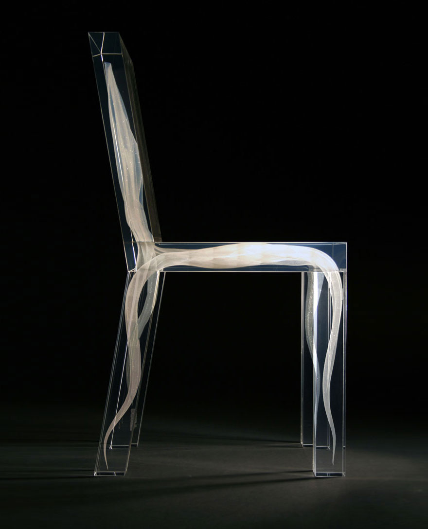These 28 Chairs Prove That Furniture Can Be Art Bored Panda