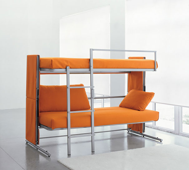 urban small space furniture