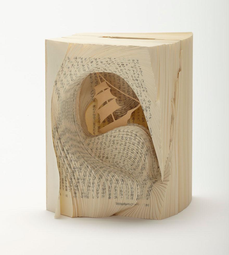 book-carvings-tomoko-takeda-1