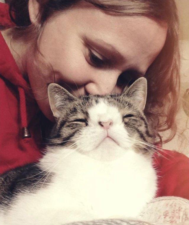 cute-cat-without-nosal-bone-monty-9