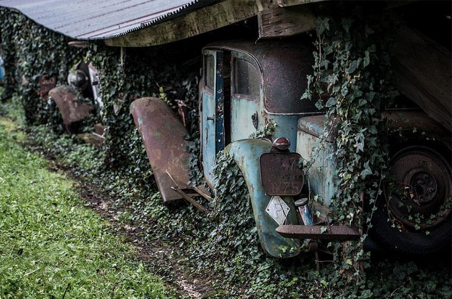 tesoro-vintage-old-classico-auto-Retromobile-france-roger-Baillon-16