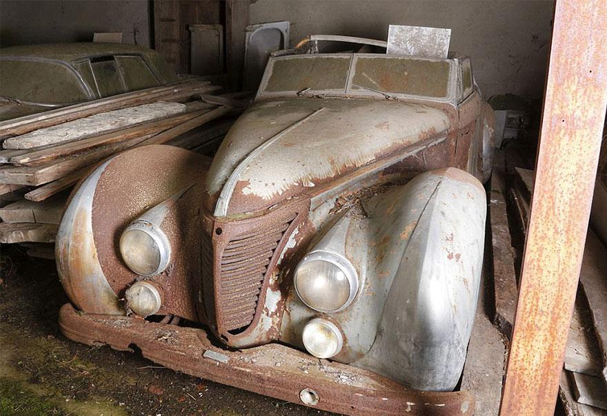 tesoro-vintage-old-classico-auto-Retromobile-france-roger-Baillon-8
