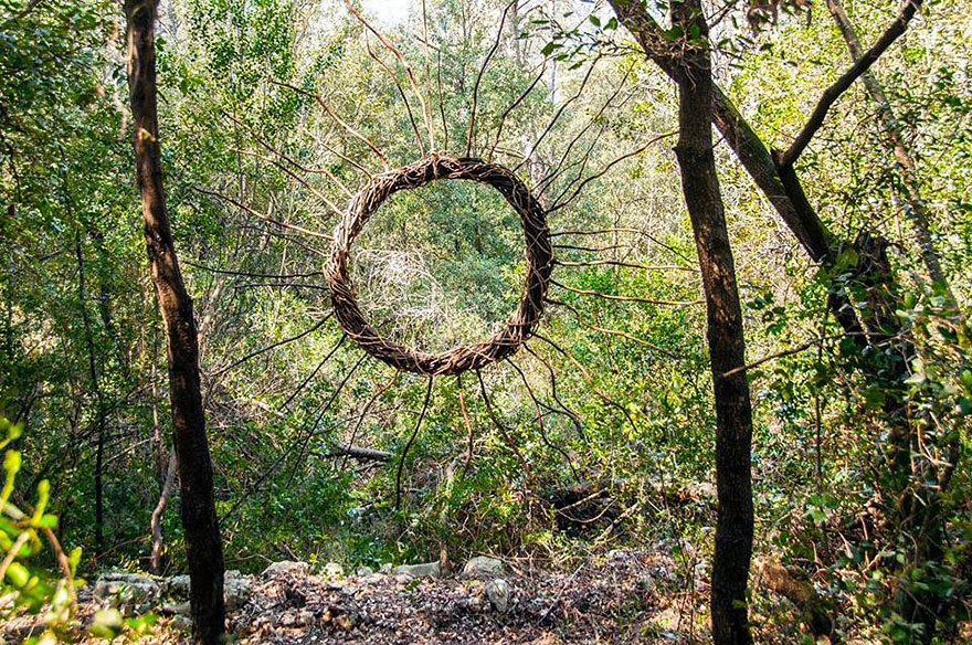 forest-land-art-nature-spencer-byles-2