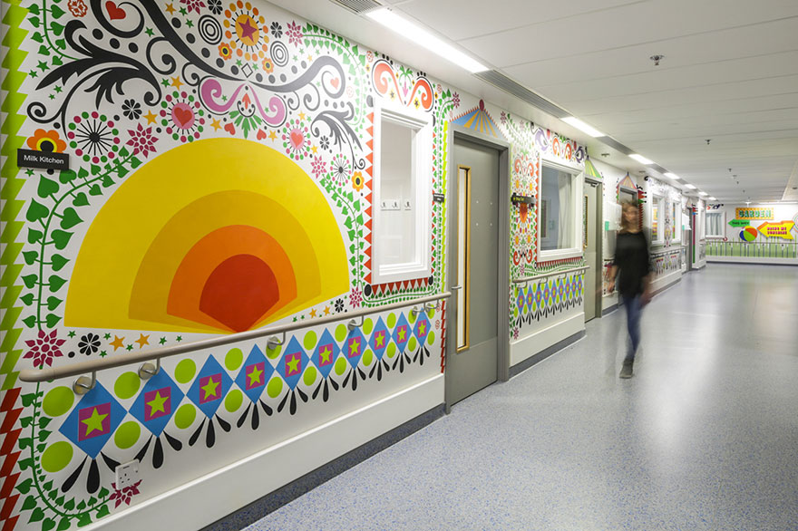 artists-mural-design-royal-london-children-hospital-vital-arts-3