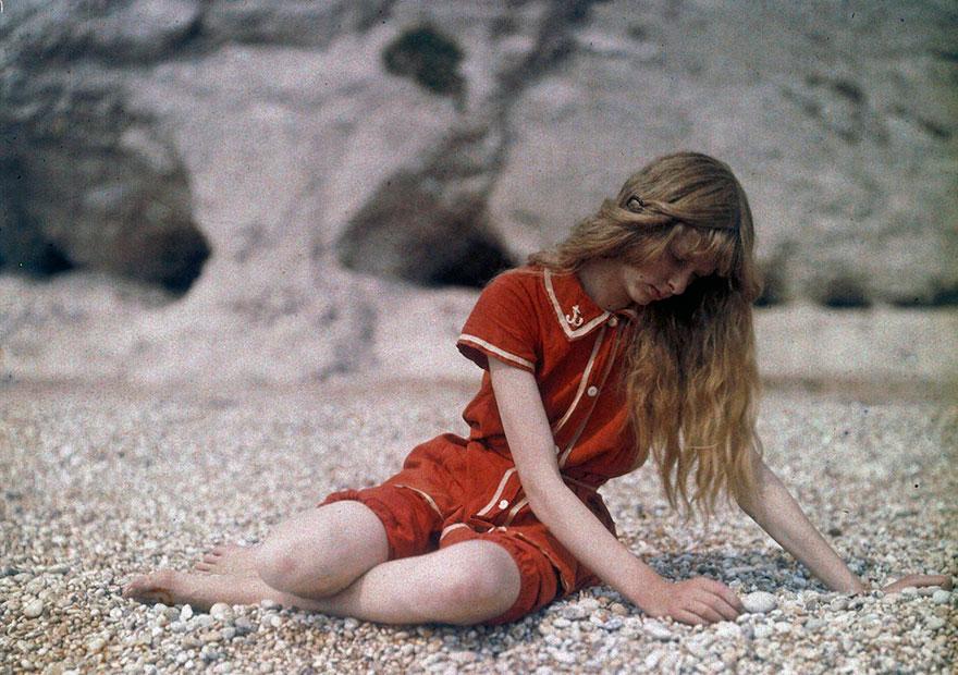 early-cor-photography-1913-christina red-Marvyn ogorman-3