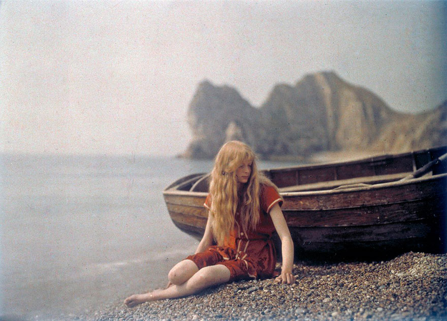 early-cor-photography-1913-christina red-Marvyn ogorman-7