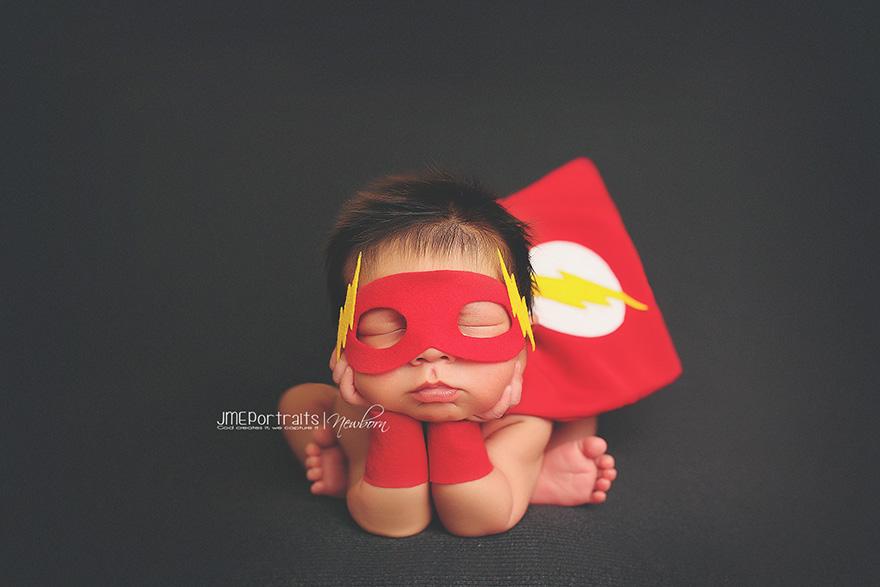 Baby Flash