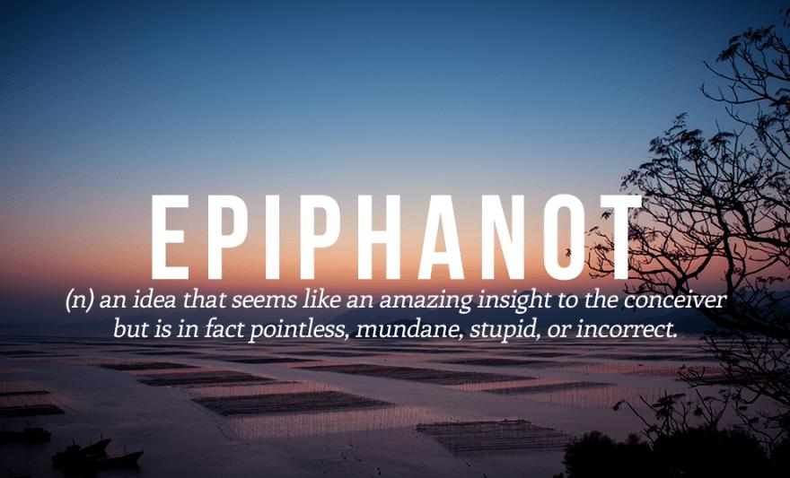 Epiphanot