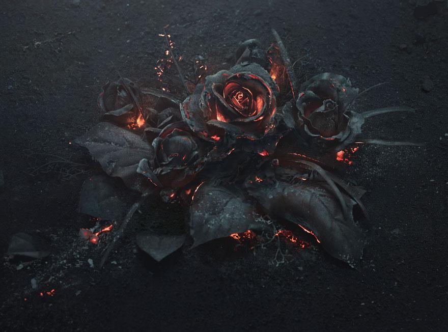 Peter Jawarowski, Ars Thanea, Ash, Roses
