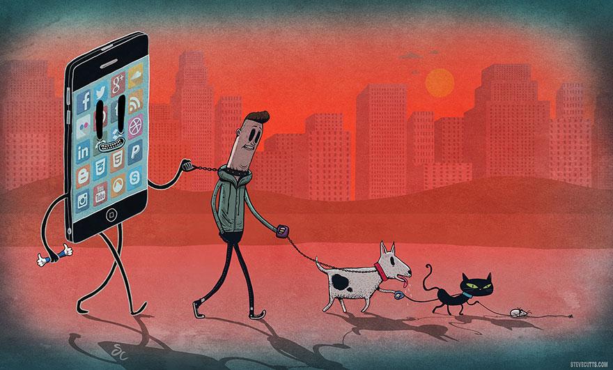 modern-world-caricature-illustrations-steve-cutts-4.jpg (880×531)