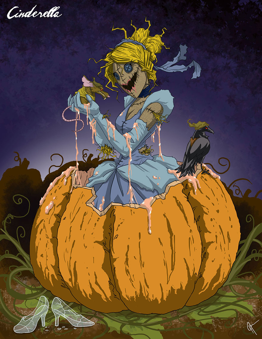 dark-disney-princesses-jeffrey-thomas-3