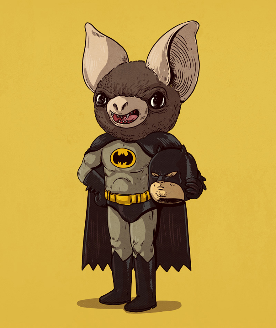 illustrator-reveals-what-lies-under-the-masks-of-famous-characters-4