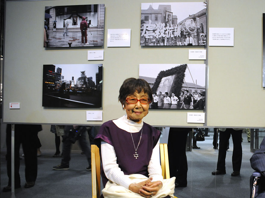 first-woman-photographer-japan-tsuneko-sasamoto-7