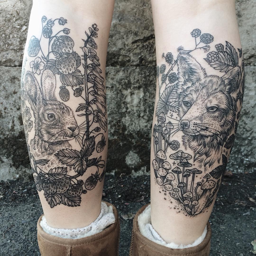 naturalistic-tattoos-vintage-pony-reinhardt-5