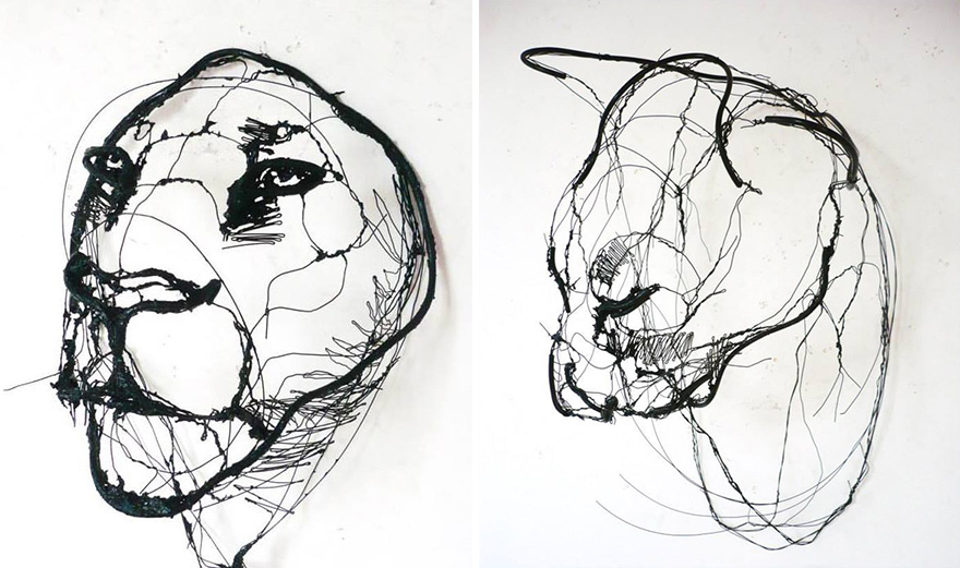 sketchbook-3d-wire-animal-sculpture-david-oliveira-4