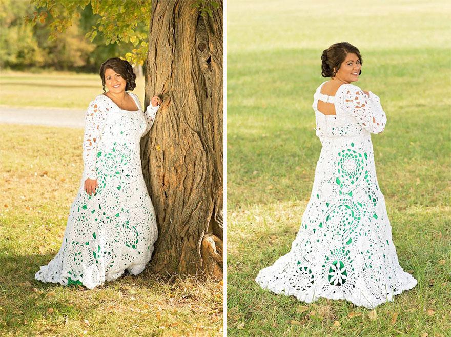 crocheted-wedding-dress-handmade-gown-7