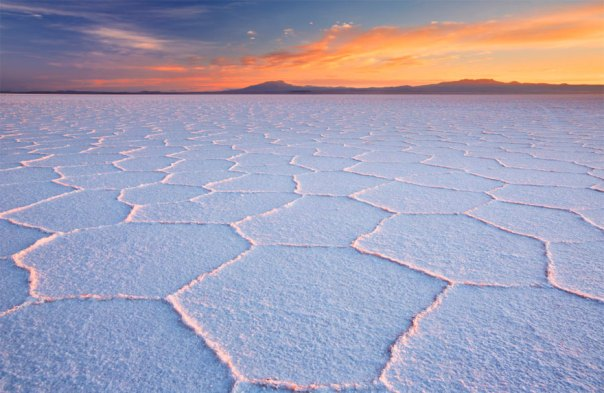 Bolivia's Salar De Uyuni - World's Largest Salt Flat