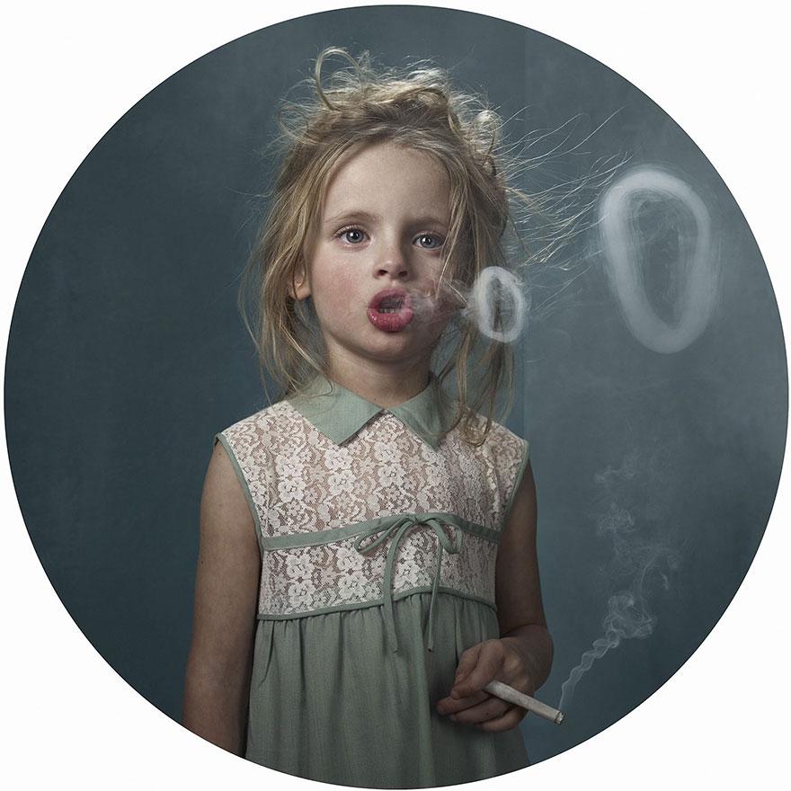 το κάπνισμα των παιδιών-frieke-Janssens-7