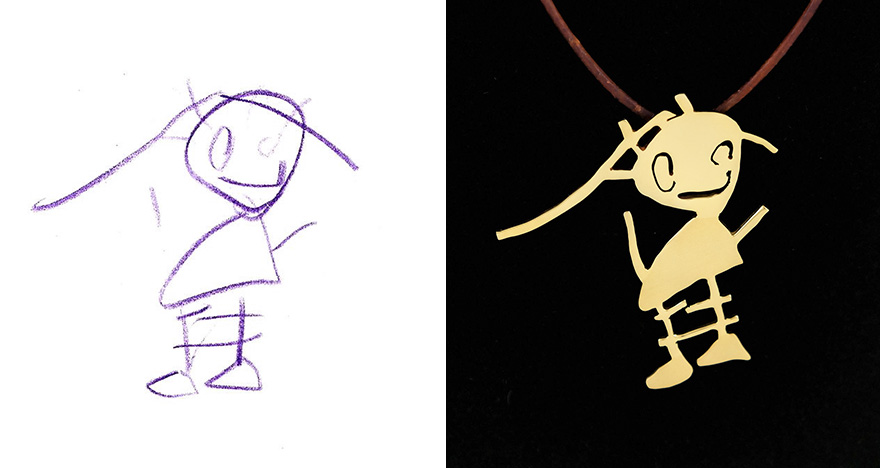 two-artist-moms-are-turning-the-childrens-art-to-unique-silver-jewelries (1)