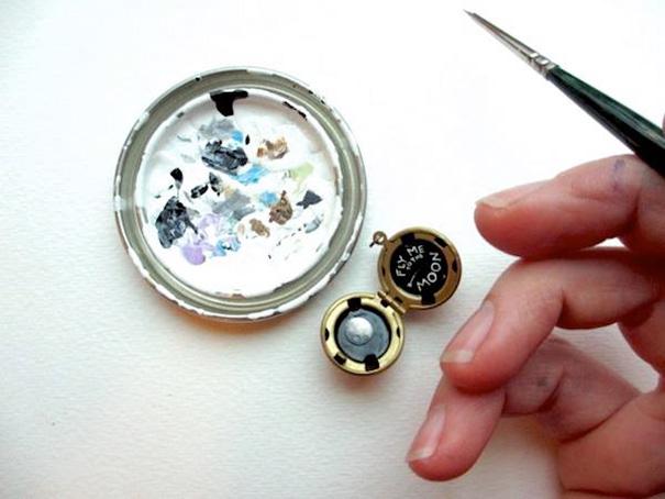miniature-astromony-oil-painting-jewelry-rustic-lockets-khara-ledonne-25