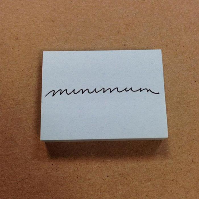 Beautiful Handwriting
