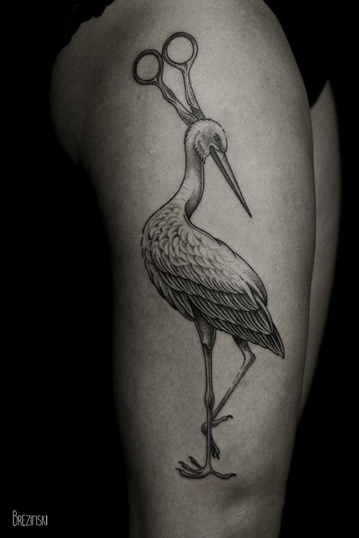σουρεαλιστικό-τατουάζ-Ilya-Brezinski-a15b