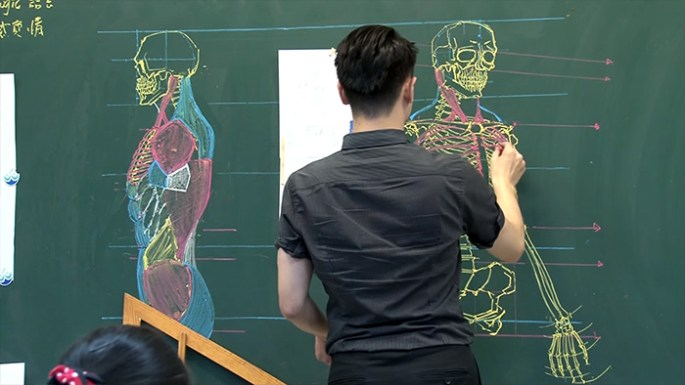 chinese-teacher-anatomical-chalkboard-drawings-2