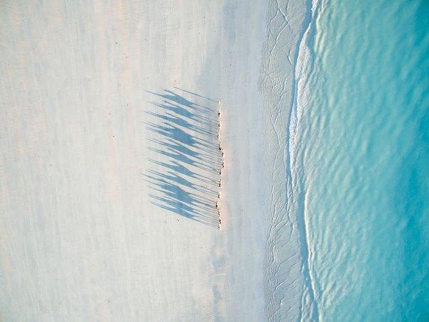 2º Premio Ganador - Categoría Viajes: Cable Beach