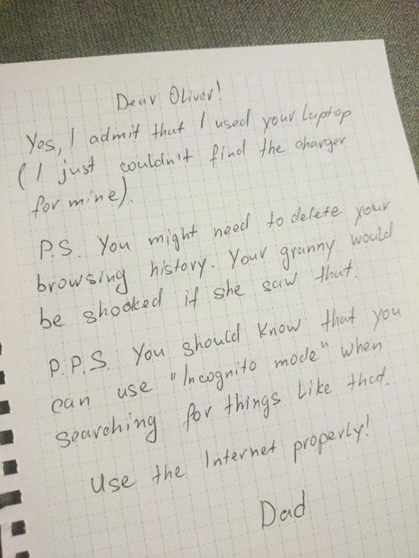 Marvelous Mom Writes Letter To Adult Son - myasthenia-gbspk org