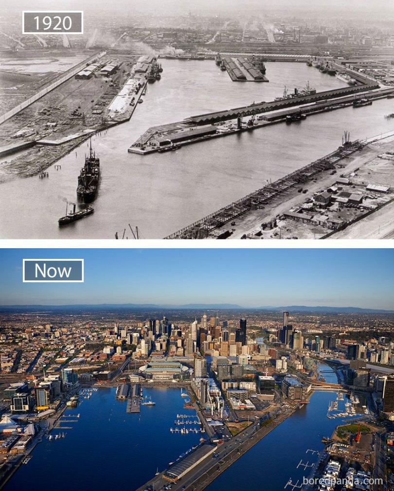 how famous city changed timelapse evolution before after 17 577a0a4352bdb  880 - Evolução das metrópoles do mundo