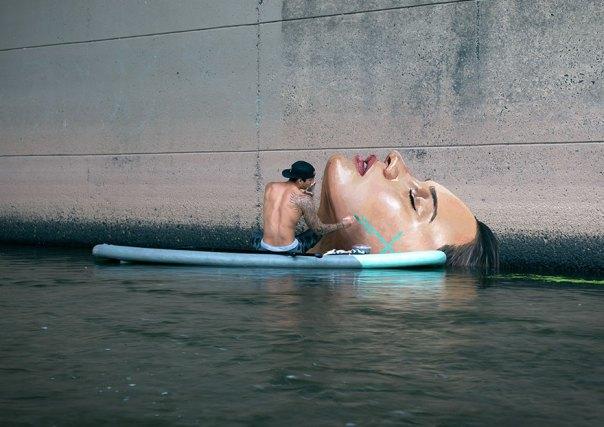 agua-street-art-paddleboarding-sean-Yoro-hula-16