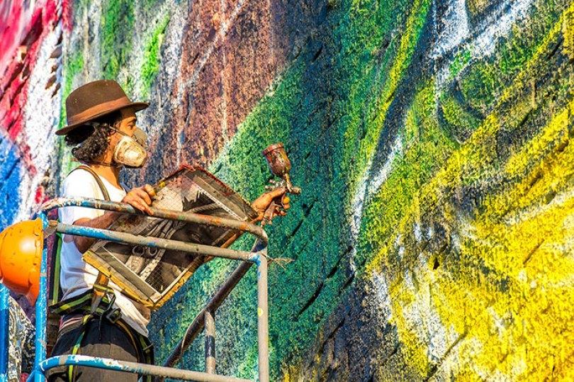 Mundo-maior-mural-street-art-las-etnias-the-ethnicities-eduardo-kobra-rio-olimpíadas-brasil-1