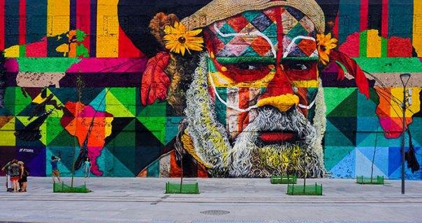 mundo más grande-mural-calle-arte-las-Etnias-the-etnias-eduardo-Kobra-rio-olimpiadas-brasil-12
