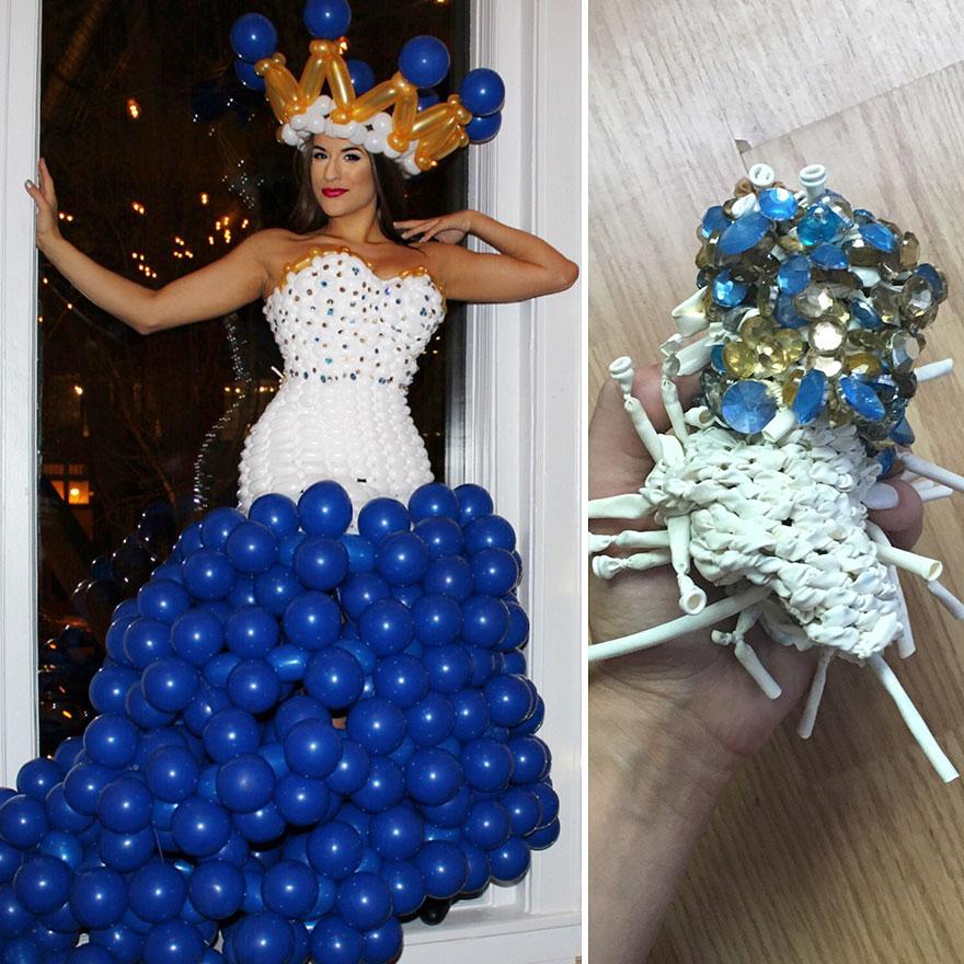 balloon dresses-mollyballoons-3