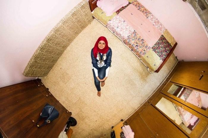 Beirut, Lebanon, Sabrina, 27-Year-Old Kindergarten Teacher