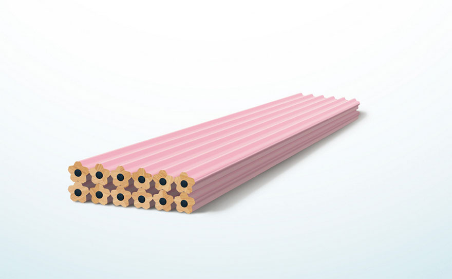 sakura-shaped-pencils-cherry-blossom-sun-star-5
