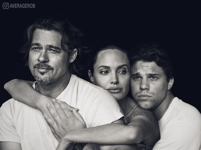 When Brangelina Broke Up, I Died With Them