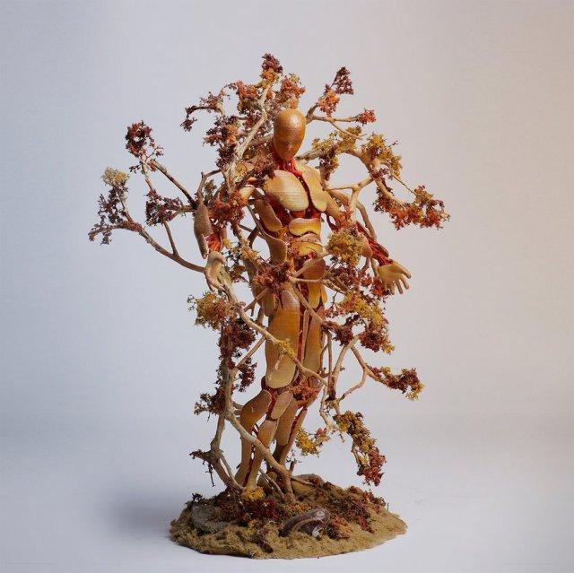 assemblage-sculptures-seasons-garret-kane-3