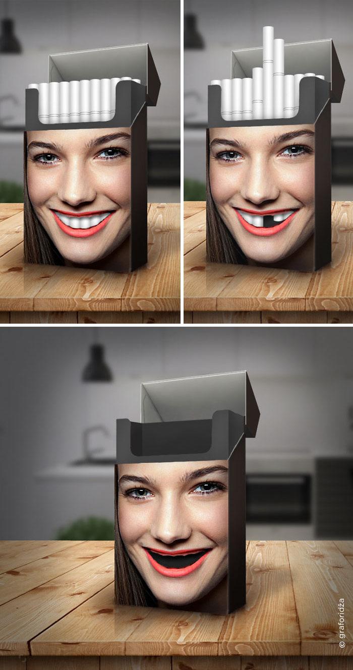 Tobacco Teeth