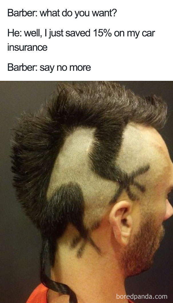 10 Terrible Haircuts That Were So Bad They Became Say No