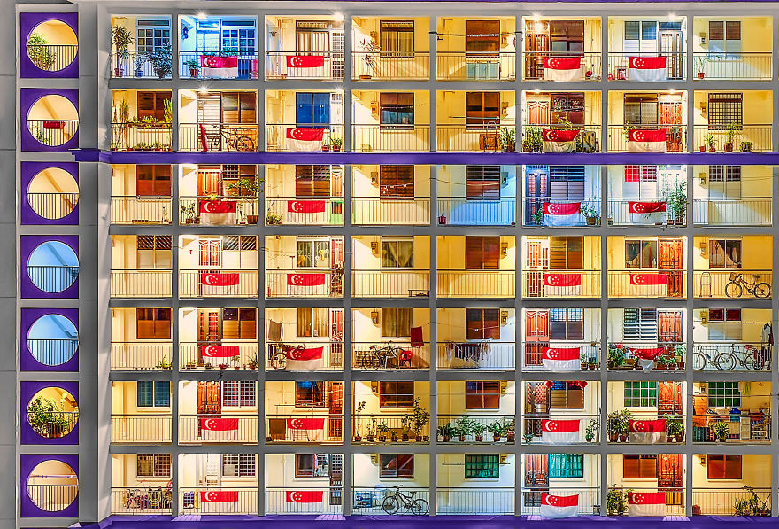 Lester Koh Meng Hua, Singapore (Open Competition, Architecture)