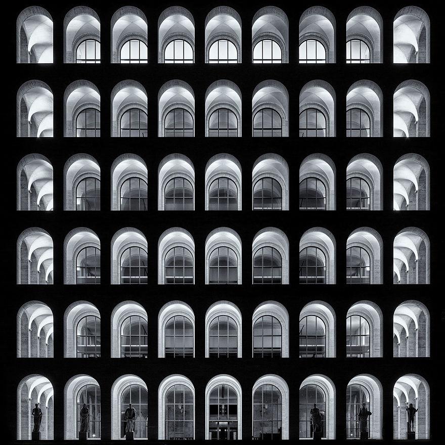 Claudio Cantonetti, Italy (Open Competition, Architecture)