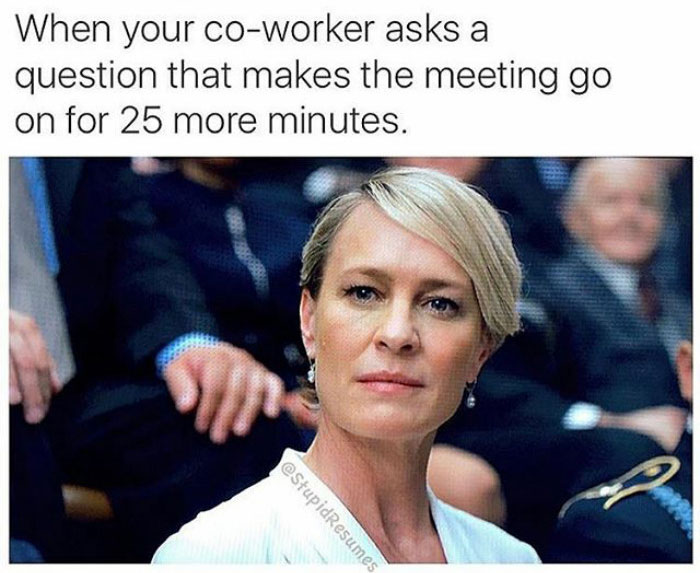 Funny Memes Of Work : Funny memes about work that you shouldn t be reading at work