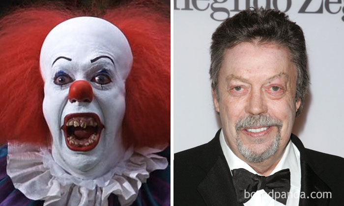 Pennywise - Tim Curry (It, 1990)