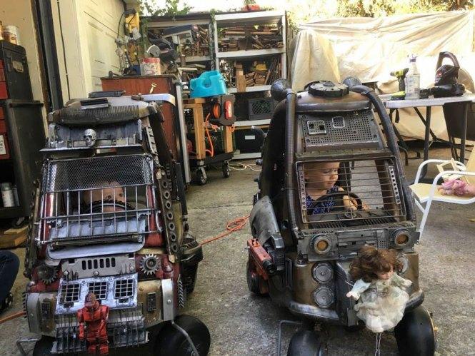 Buzzard Excavator Mad Max Fury Road 1 Jpg