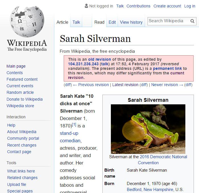 Humorous Funny Stories Wikipedia