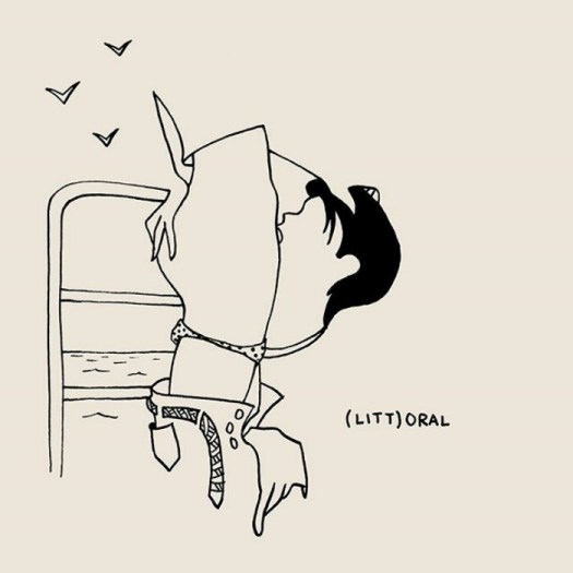 (Litt)oral